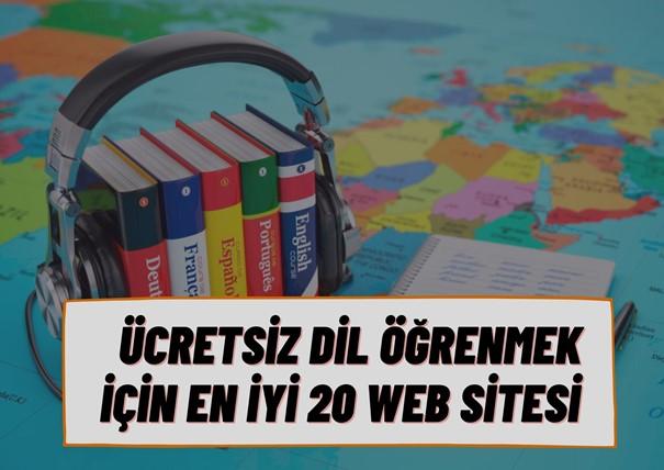 Yabancı dil öğrenirken teknolojinin imkanlarından faydalanın