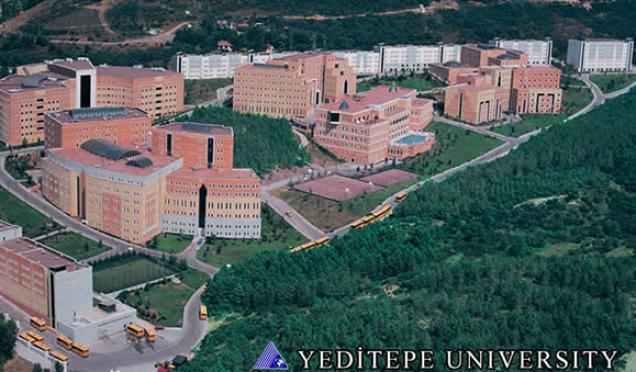 Yeditepe Üniversitesi araştırma görevlisi alıyor