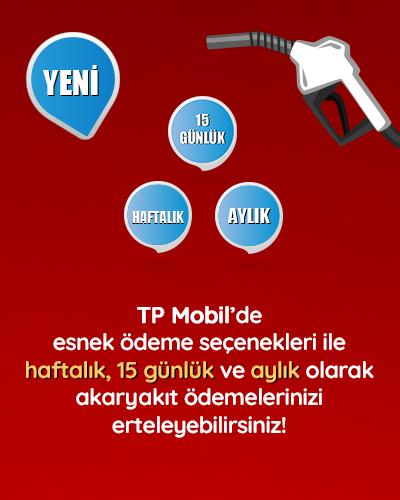 Yeni Dönem İmkanlarını Sunan, TP Mobil!