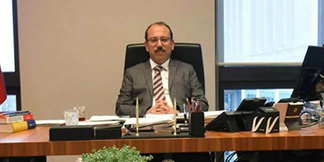 Yeni Sayıştay Başkanı Metin Yener kimdir, hayatı
