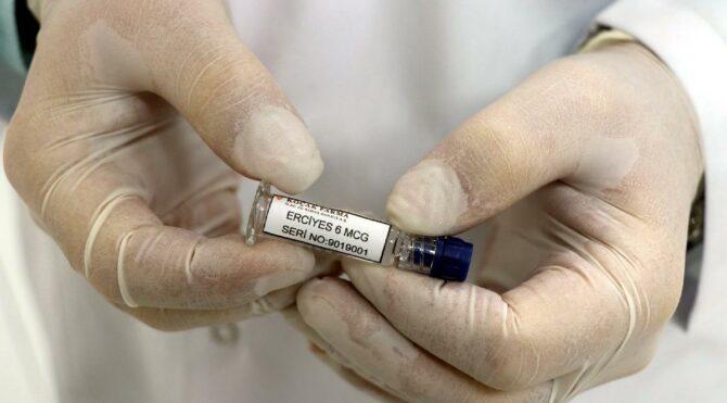 Yerli aşıda Faz-2'nin ilk sonuçları açıklandı