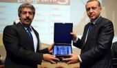 Şeyh Said'in torunu Abdurrahim Fırat, AK Parti MKYK listesine girdi