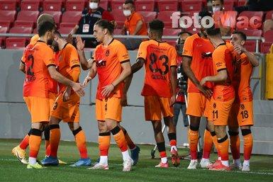 Son dakika spor haberleri: Galatasaray'dan 'Ada' çıkarması! İşte ilk hedef...