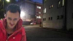 3. kattan atlayan hırsızlık şüphelisi öldü