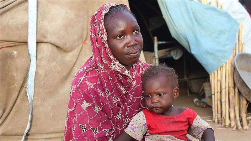 7 milyon kişi açlık riskiyle karşı karşıya