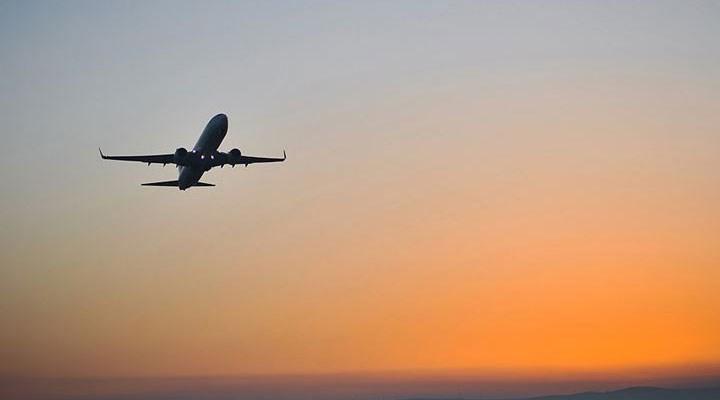 AB ülkeleri Belarus'a uçuşları kapattı