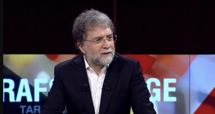 Ahmet Hakan: İktidar partisinin HDP'ye saldırı ve cinayeti kınayıp lanetlemesinin anlamı büyük