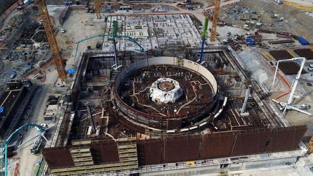 Akkuyu Nükleer santralda çatlak zemin iddiası: Acilen teknik inceleme yapılmalı