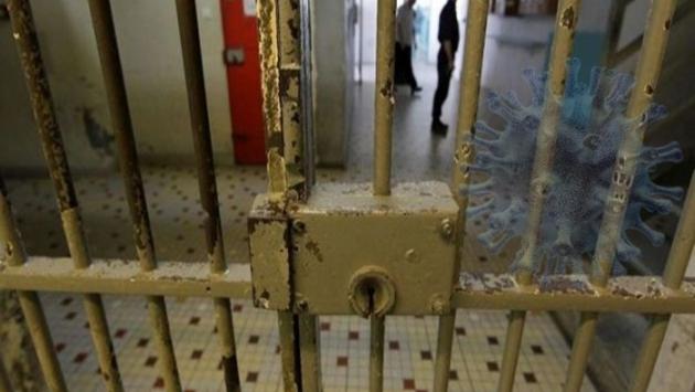 AKP, cezaevinde yediği yemeğin parasını ödeyemeyenlere haciz gönderdi