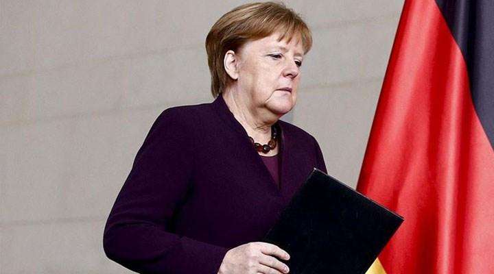 Almanya Başbakanı Merkel: İslamcı terör ortak düşmanımız