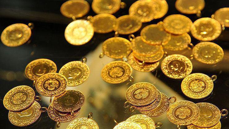 Altın fiyatları yükselişe geçti, çeyrek altın kaç lira oldu?