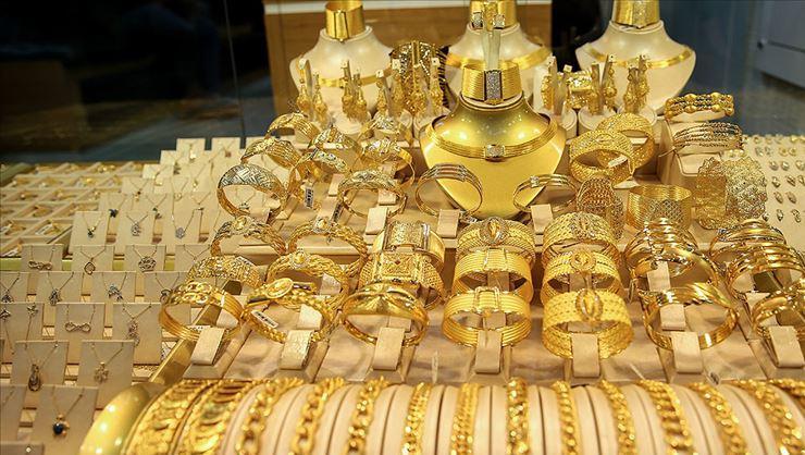 Altın fiyatları yükselmeye devam ediyor, çeyrek altın kaç lira?