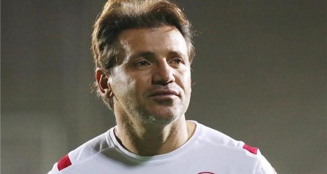 Antalyaspor'da Tamer Tuna dönemi sona erdi