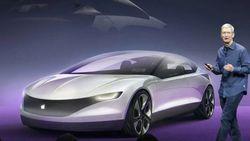 Apple'ın sürücüsüz otomobili 2028'e kadar hazır olmayacak