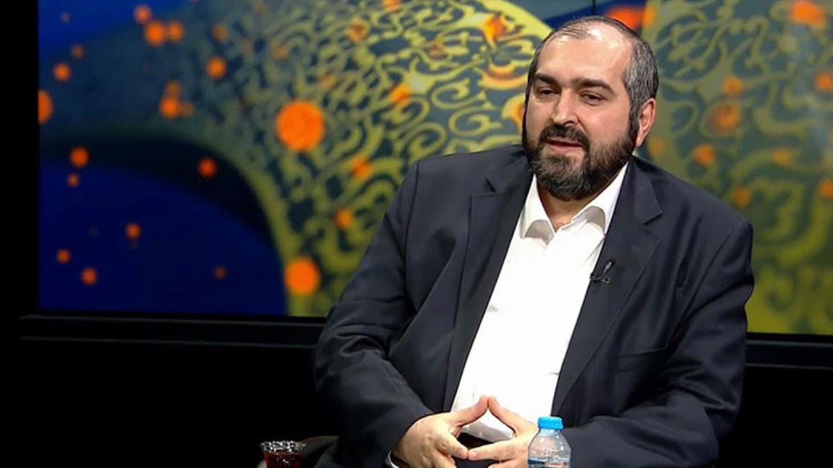 Ayasofya imamlığı vazifesinden istifa eden Mehmet Boynukalın, koronavirüse yakalandı