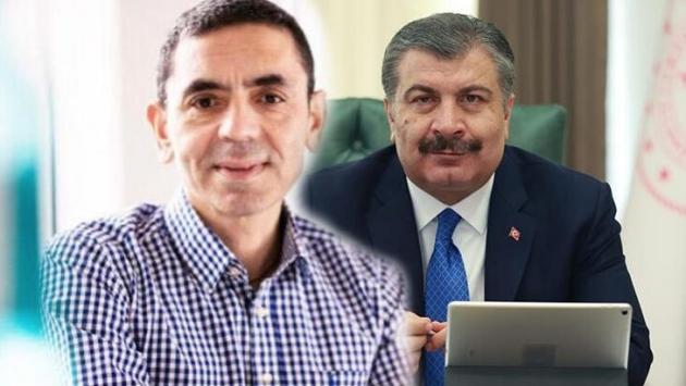 Bakan Koca açıkladı: Biontech aşısında Türkiye'ye ayrılan kapasite artacak