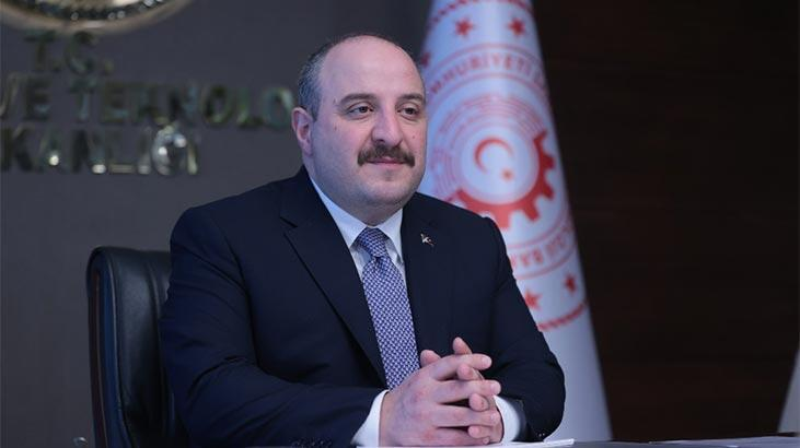 Bakan Varank: Türkiyenin sektördeki büyümesi devam ediyor