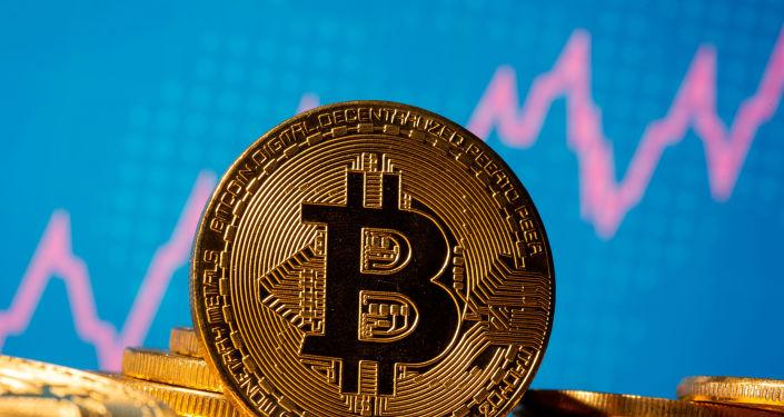 Bitcoin 60 bin doları aşarak yeni bir rekora imza attı