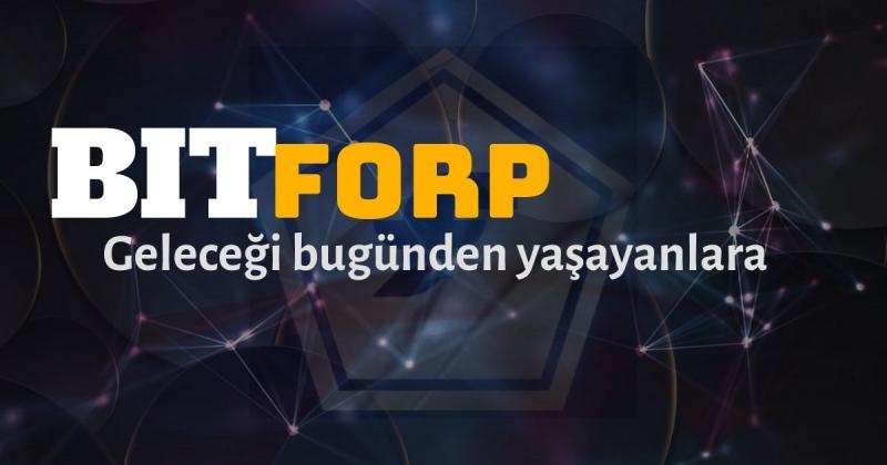 BitForp'tan Coin Dünyasına Büyük Yenilik