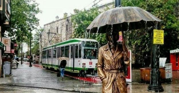 Bursa Bugün Hava Durumu