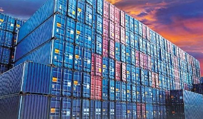 Çelikor Global Lojistik konteyner yatırımlarına devam ediyor