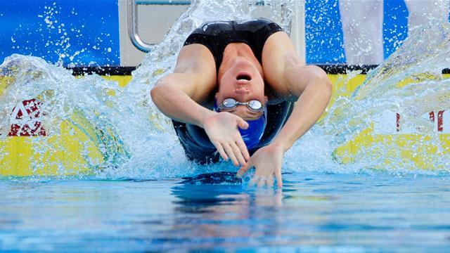 Deniz Kızı Yetişkin Yüzme Eğitimi