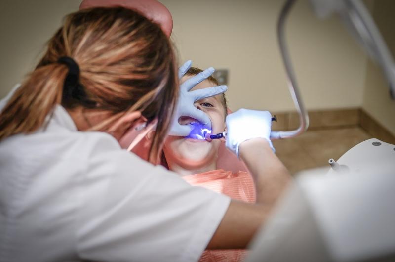 Diş Sağlığınızı Korurken Hijyenin Varlığından Emin Olun!