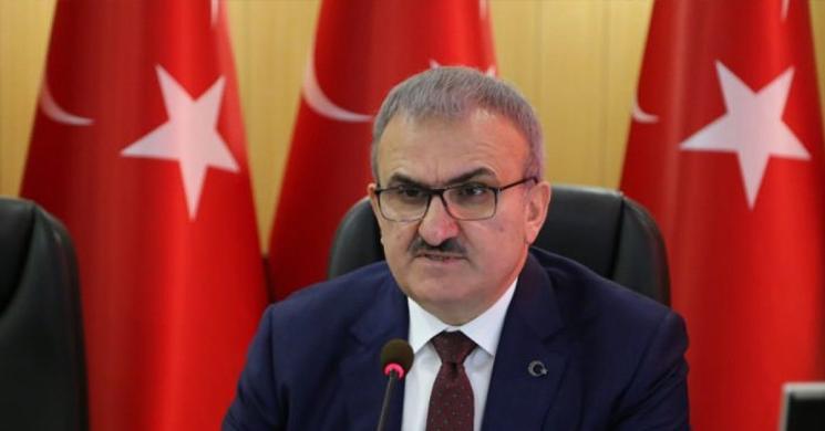 Diyarbakır Valisi Koronavirüs Oldu!