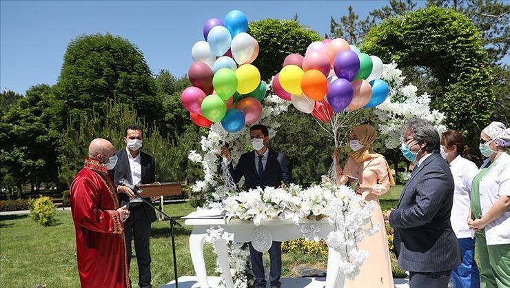 Düğünlerde ikram dönemi tekrar başladı