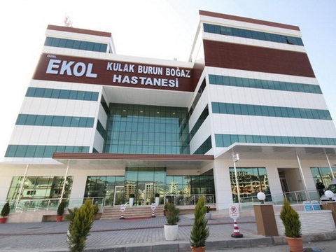 Ekol Hospital Serves Guests From Abroad with International Patient Care Services