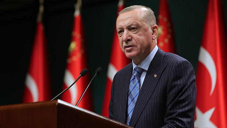 Emekliye zam müjdesi! Cumhurbaşkanı Erdoğan açıkladı! En düşük...