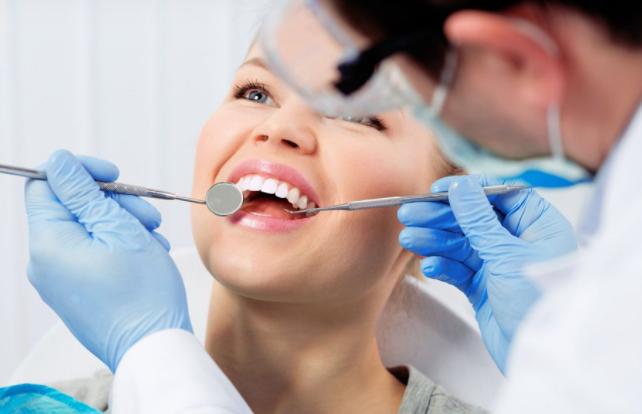 En İyi Konya Diş Polikliniği