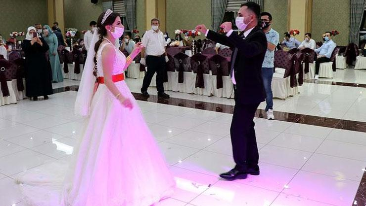 Erdoğan duyurdu! Evlilik yardımı müjdesi