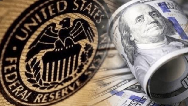 Faizi serbest bırakan FED: Ekonomik görünüm belirsiz