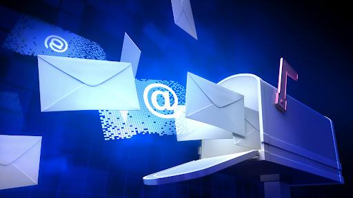Farklı E-posta Hesapları