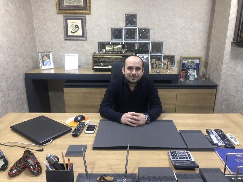 Fatih Eldemir'den Emek Lastik Plastik Ayakkabı ve Otel Turizm Rest. San.Tiç.A.Ş Hakkında Bilgiler