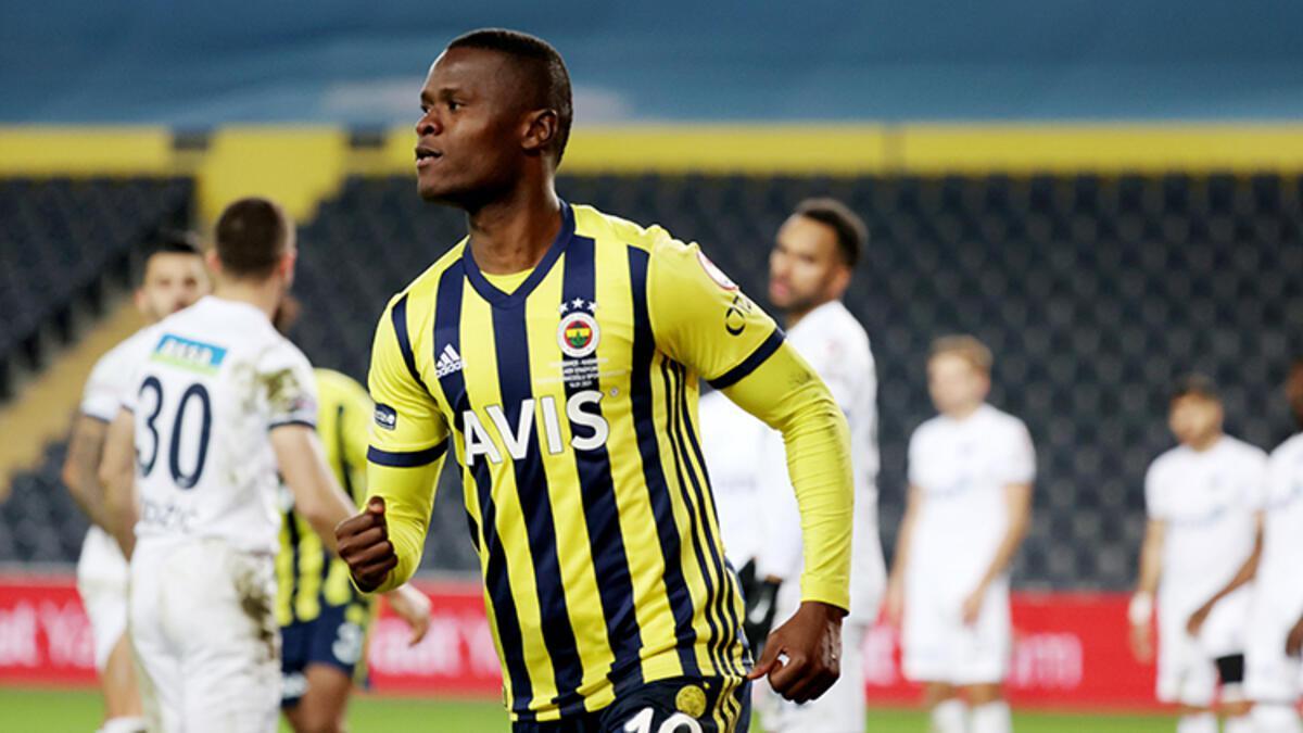 Fenerbahçe Samatta faciasını ucuz atlatacak: Gidiyor