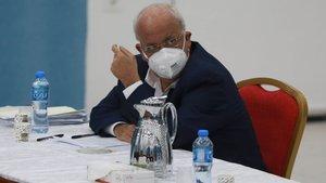 FKÖ Genel Sekreteri koronavirüse yenik düştü!