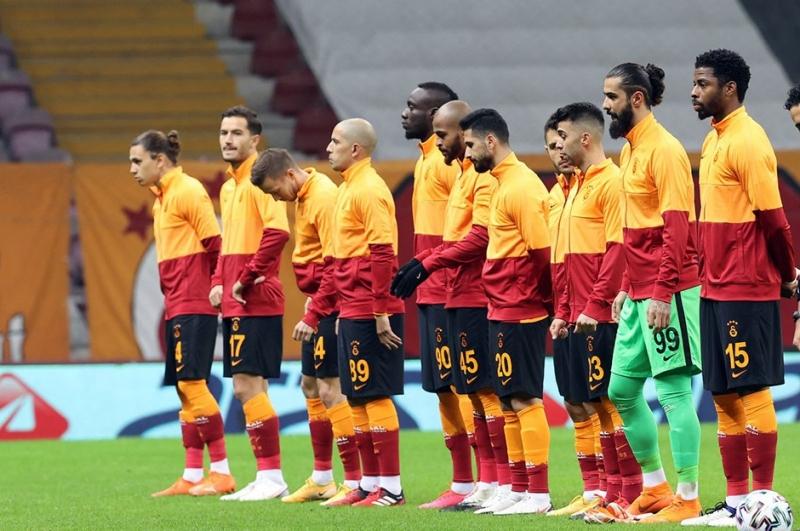 Galatasaray Hatayspor Karşısında Şans Arıyor
