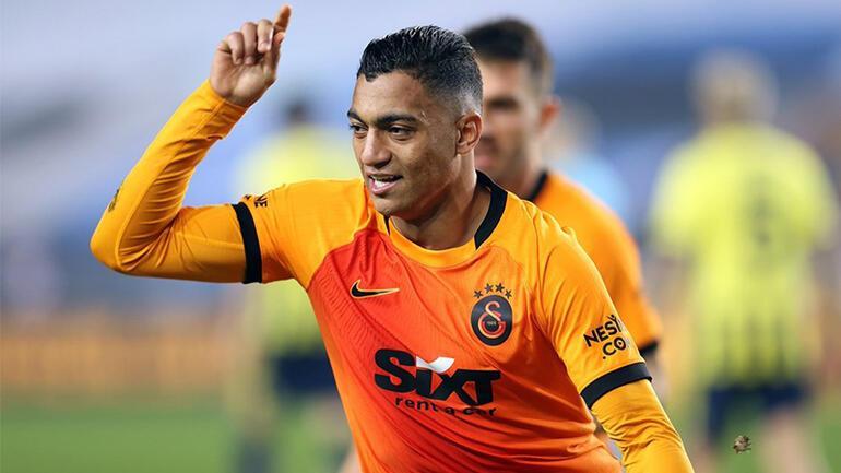 Galatasaray Mostafa Mohamed için acele etmeyecek