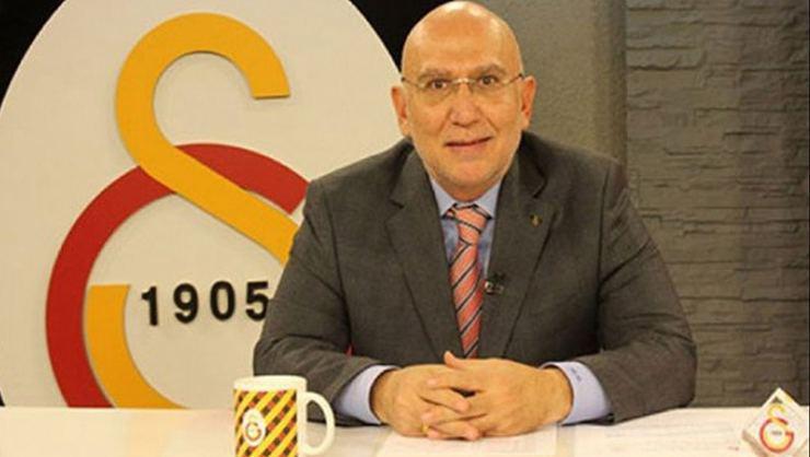 Galatasaray yöneticisi Mahmut Recevik hakkında soruşturma başlatıldı