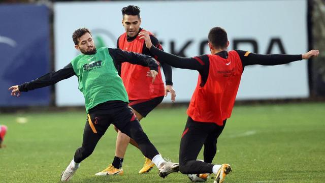 Galatasaray'da zorunlu değişim