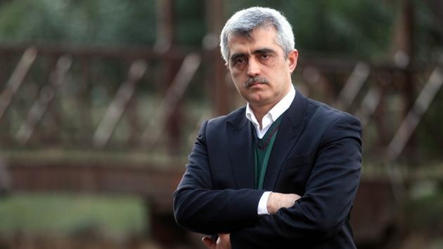 Gergerlioğlu: Savcı İbrahim Keskin'in sözlü tacizde bulunmadığı kanaatine vardım