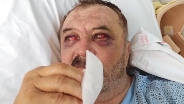 Gözaltına alınmıştı: Osman Şiban serbest bırakıldı