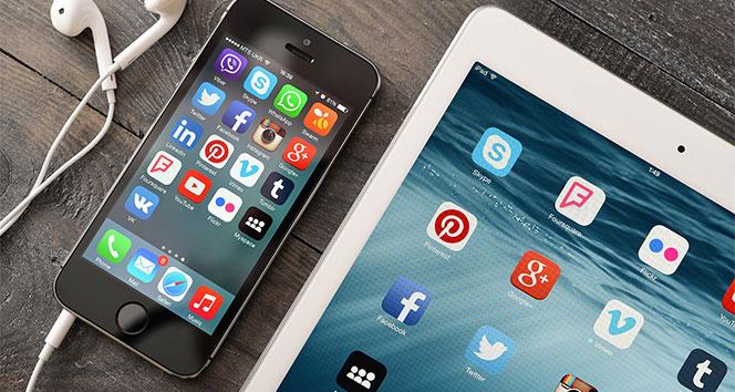 Günlük erişimi 1 milyondan fazla olan sosyal ağ sağlayıcılarından Türkiye'ye temsilci atamayan kalmadı