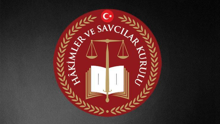 Hâkimler ve Savcılar Kurulundan türbanlı hakim tartışmasının...