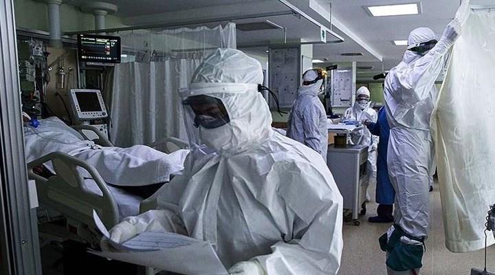 Halk sağlığı profesörü: Acil 14 gün kapanmalı, doktorlar hasta seçmek zorunda kalabilir
