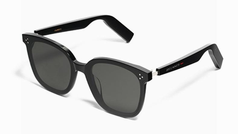 Huawei, Yeni Nesil Akıllı Gözlüğü Eyewear II'yi Tüm Dünyaya Tanıttı