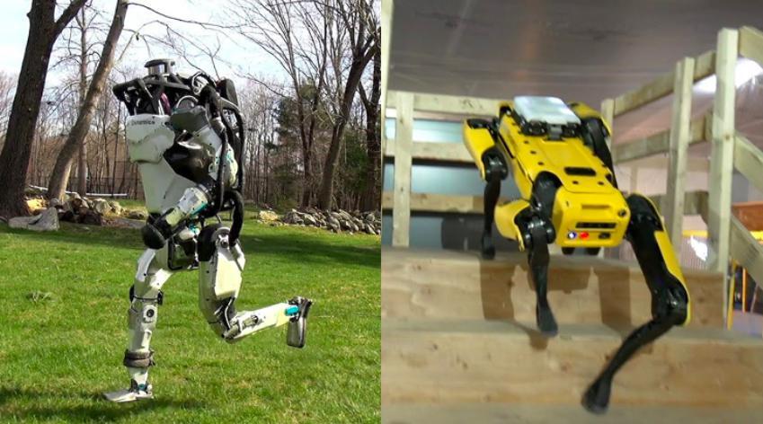 Hyundai, Boston Dynamicsi satın aldı