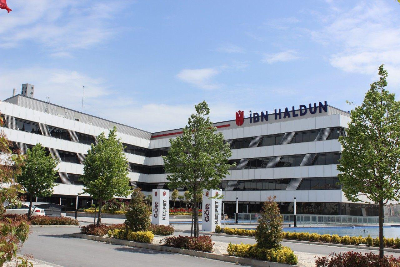 İbn Haldun Üniversitesi öğretim üyesi alacak
